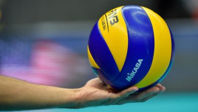 صورة كورنا تؤجل استئناف البطولة الوطنية لكرة الطائرة