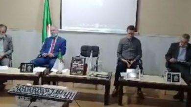 صورة فيديو مباشر: مناظرة بين المترشحين لرئاسة وفاق سطيف خلال الانتخابات