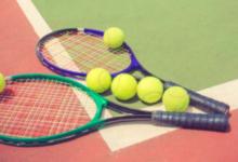 صورة إيقاف لاعب تنس جزائري مدى الحياة