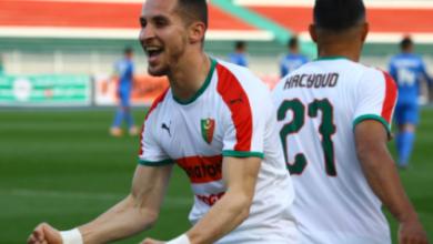 صورة إدارة مولودية الجزائر تمنع اللاعبين من التصريحات
