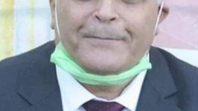 """صورة بهلول أولّ المترشحين رسميا لرئاسة """"الفاف"""""""