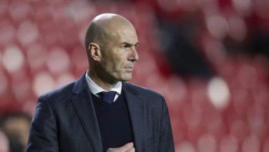 صورة زيدان.. هذه أسباب رحيلي عن ريال مدريد